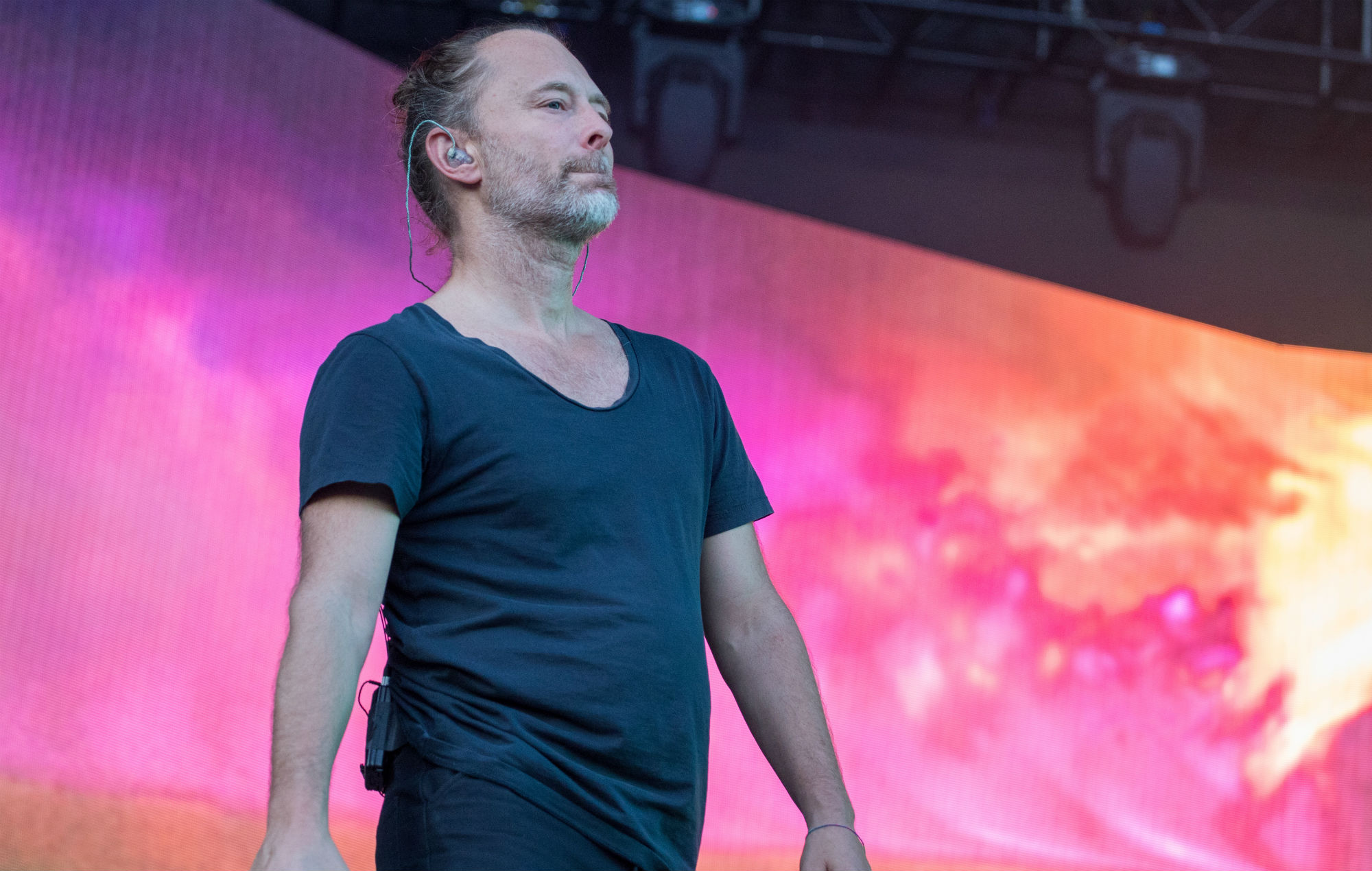 Radiohead Tour 2020.Radiohead Tour 2020 Tour 2020 Infiniteradio