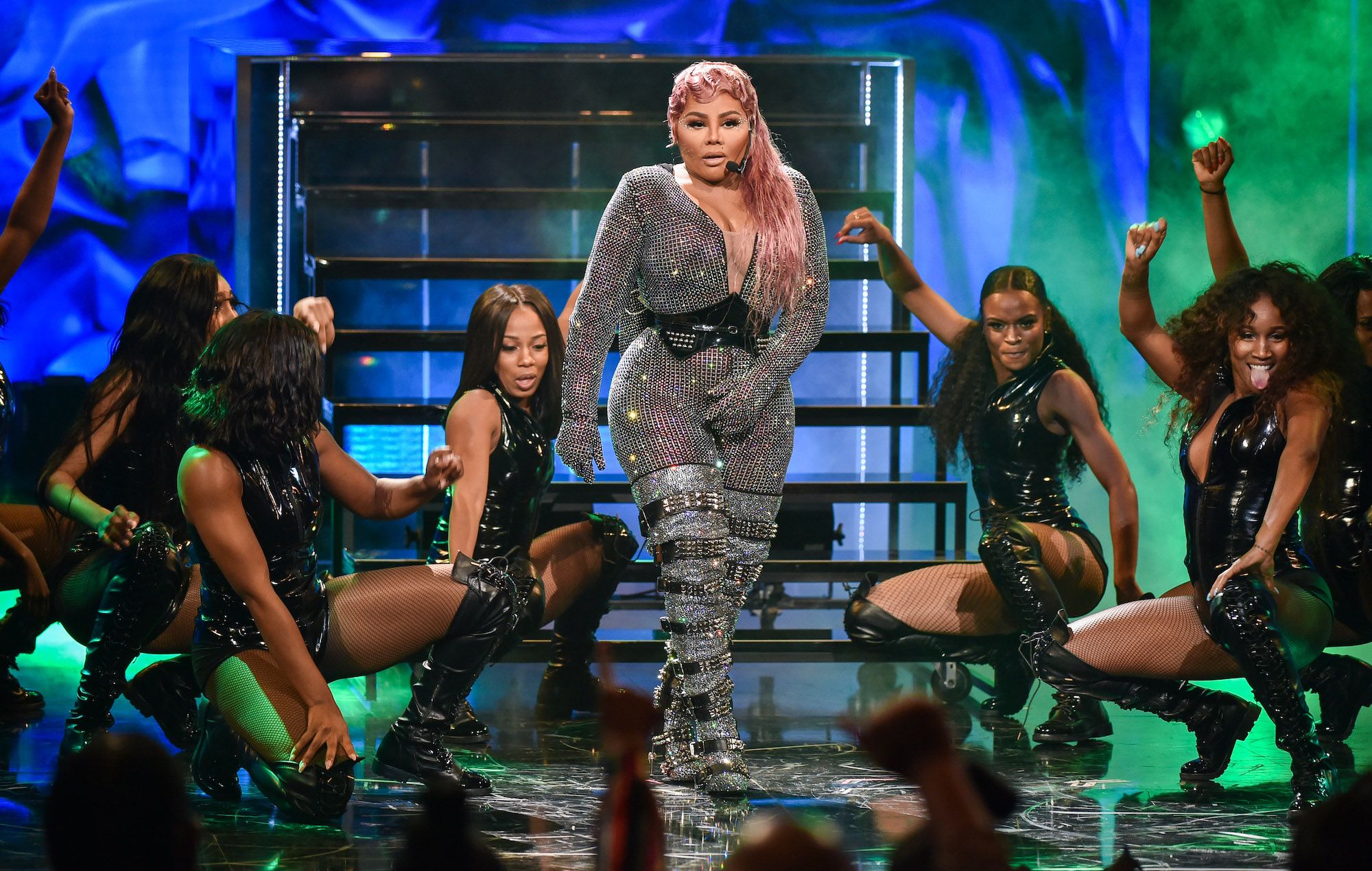 BET Hip Hop Awards 2019 – the biggest talking points
