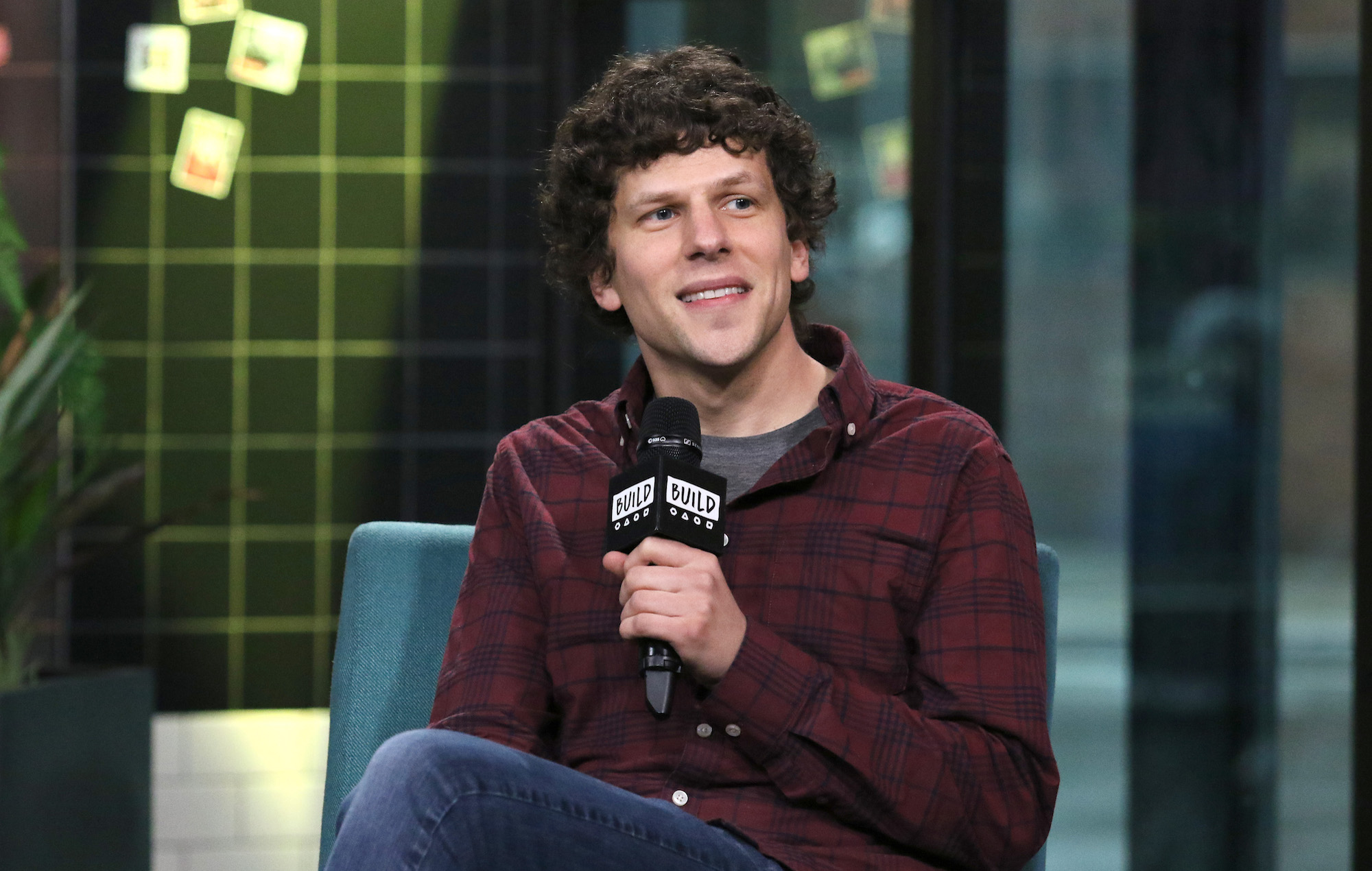 jesse eisenberg dating history
