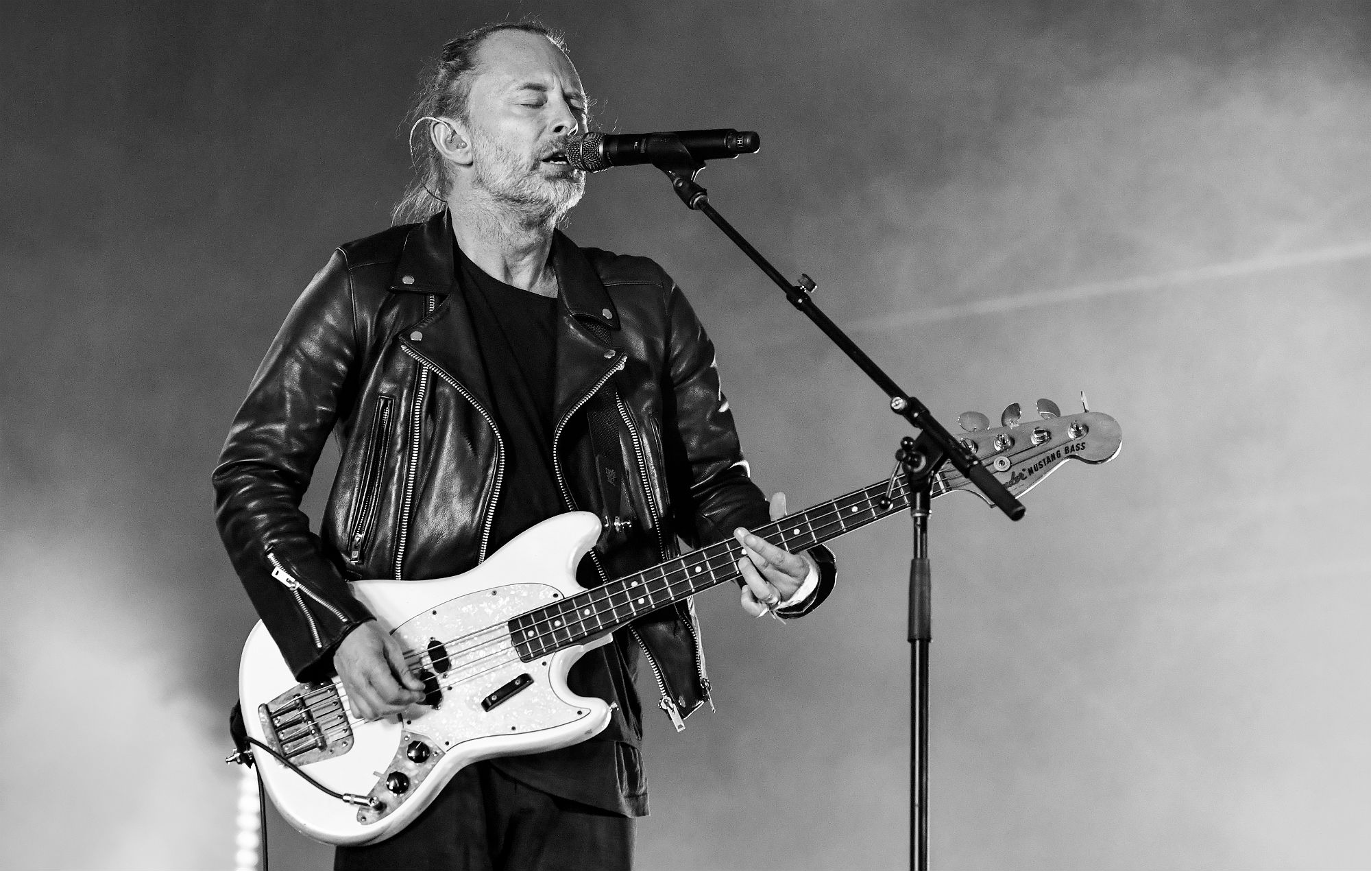 """Radiohead call on """"others responsible"""" for 2012 stage collapse to apologise"""