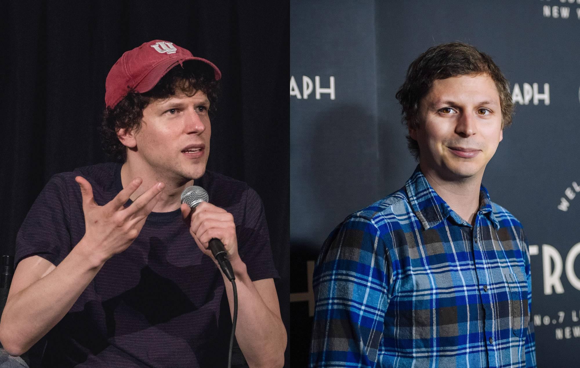 Michael Cera turned down role as Jesse Eisenberg's doppelgänger in 'Zombieland: Double Tap'