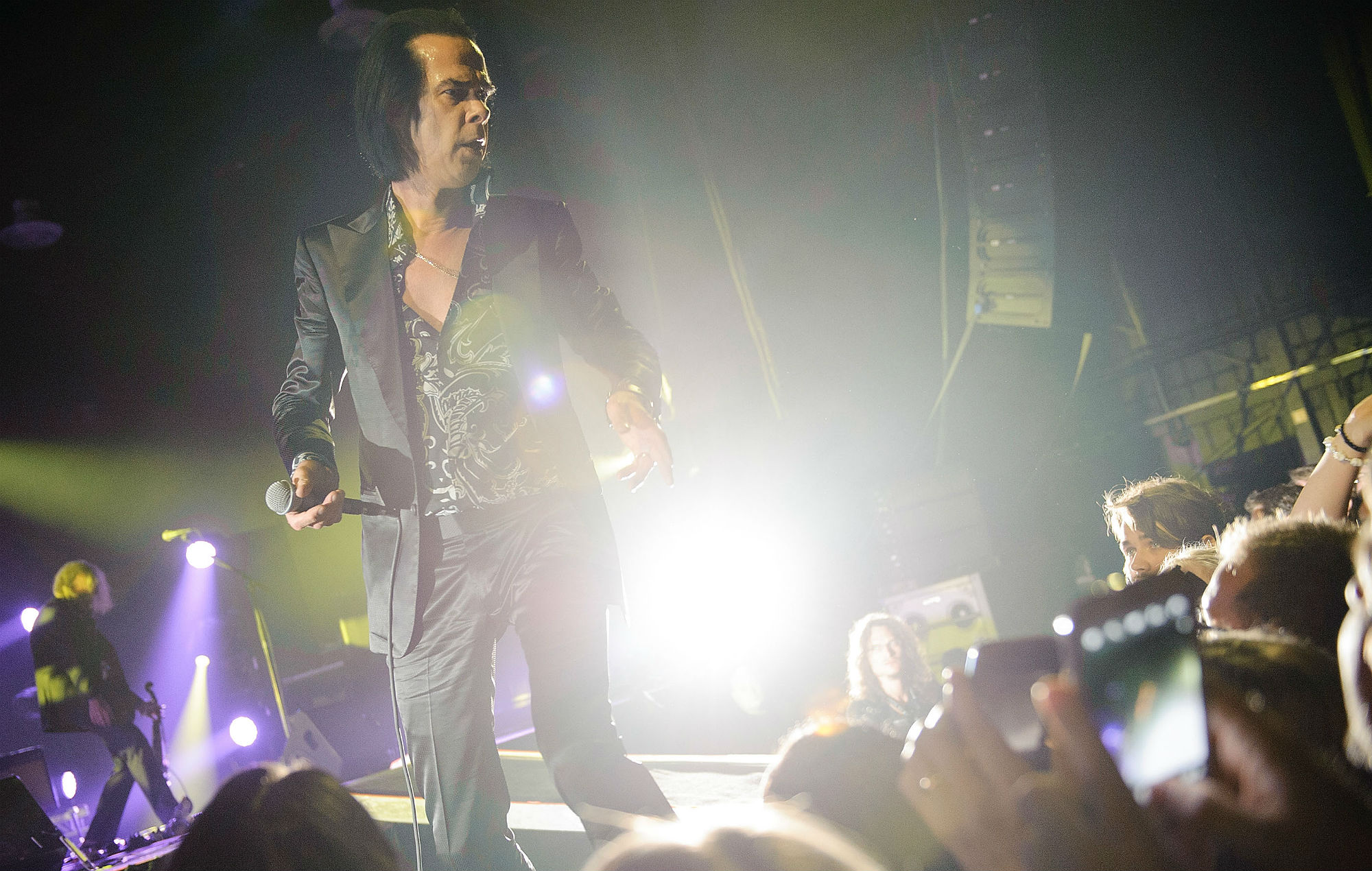Nick Cave & The Bad Seeds announce 2020 UK and European tour