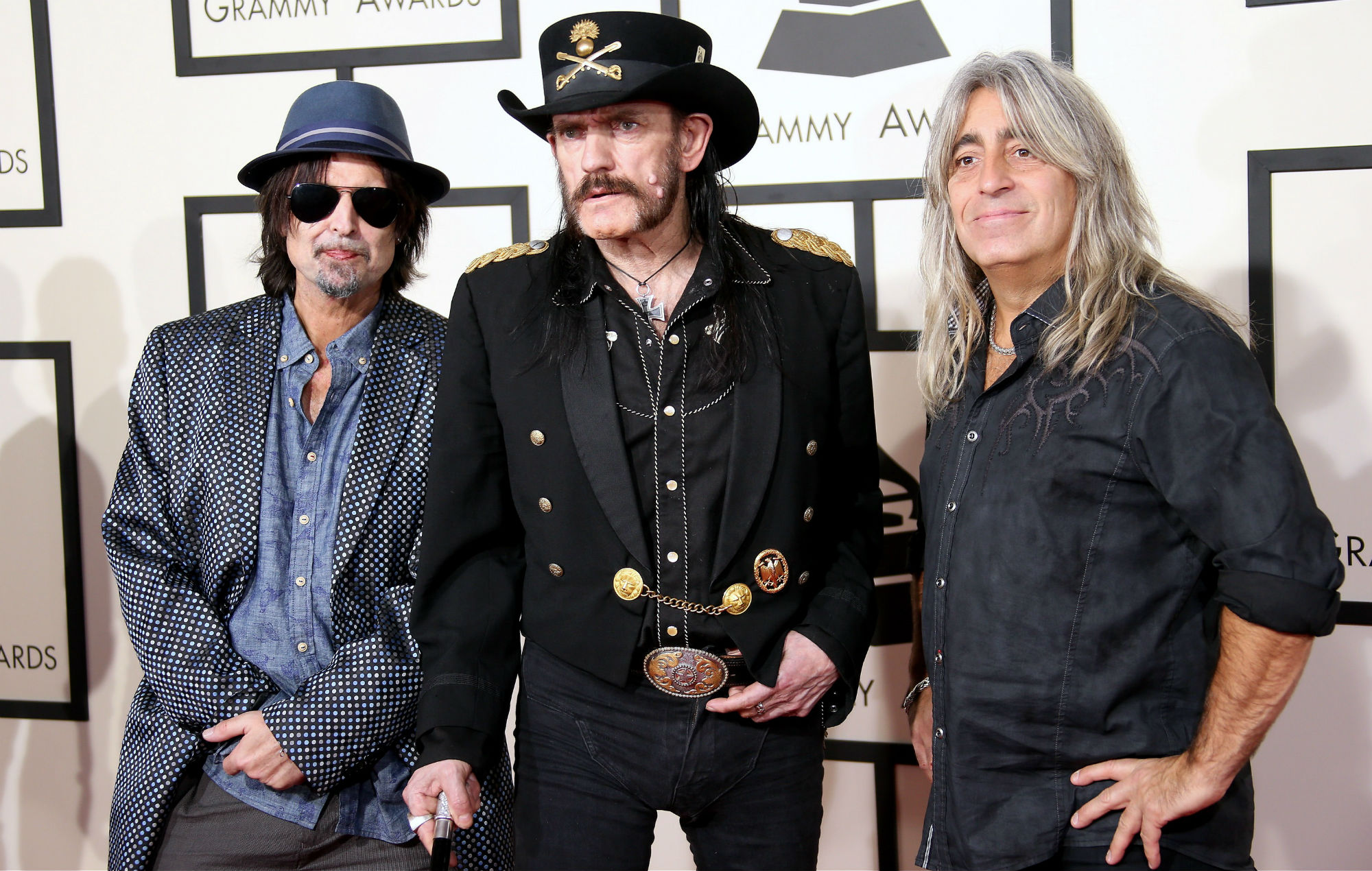 "Motörhead's Mikkey Dee says it's ""pure wrong"" he and Phil Campbell have been snubbed by Rock & Roll Hall of Fame"