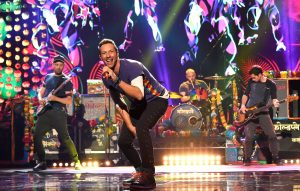 """Coldplay rumoured to be releasing """"experimental"""" new album next month"""