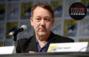 Sam Raimi to return to horror genre after a decade away