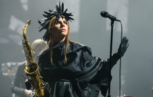 PJ Harvey has released the video for 'Red Right Hand', taken from the 'Peaky Blinders' soundtrack