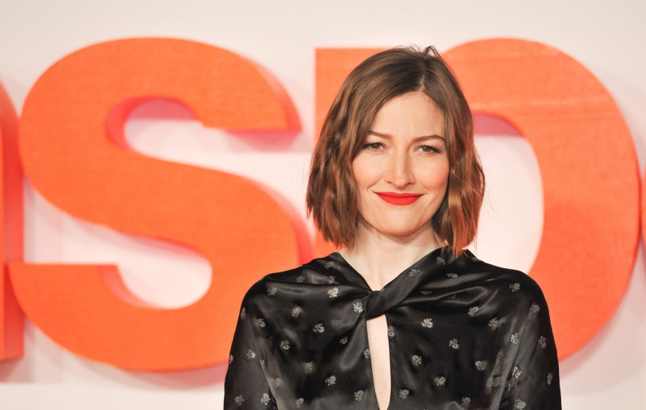 Kelly Macdonald says shooting 'Trainspotting 2' was a more 'sober' experience than original
