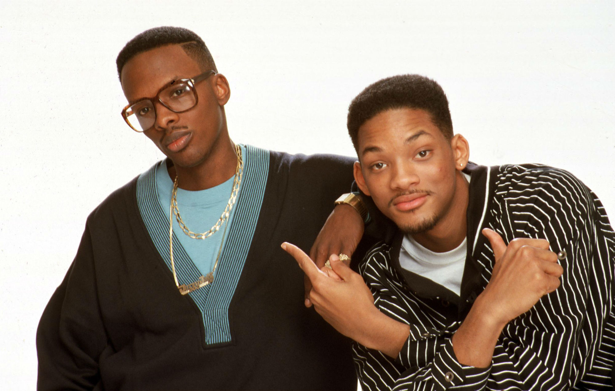 Will Smith is developing a 'Fresh Prince of Bel-Air' spin-off series
