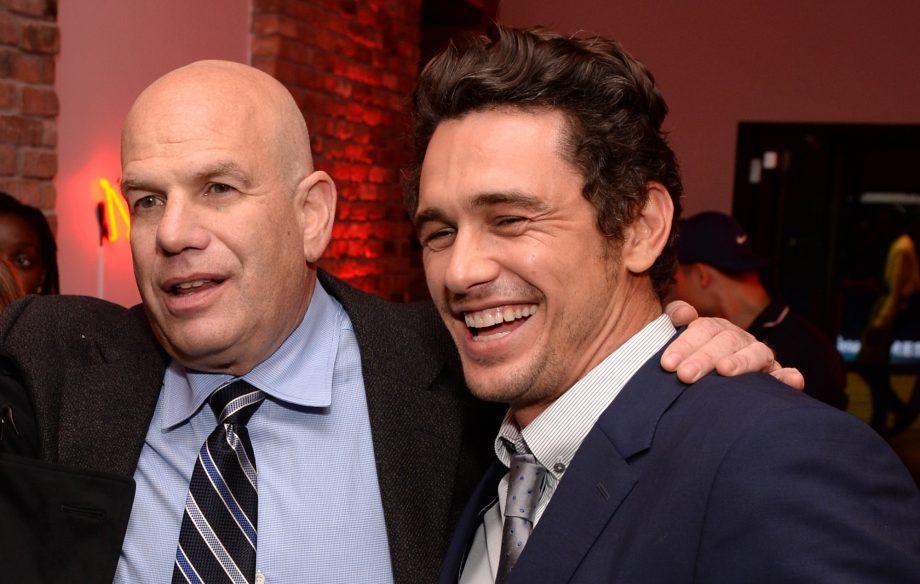 'The Deuce' co-creator David Simon defends James Franco in ...