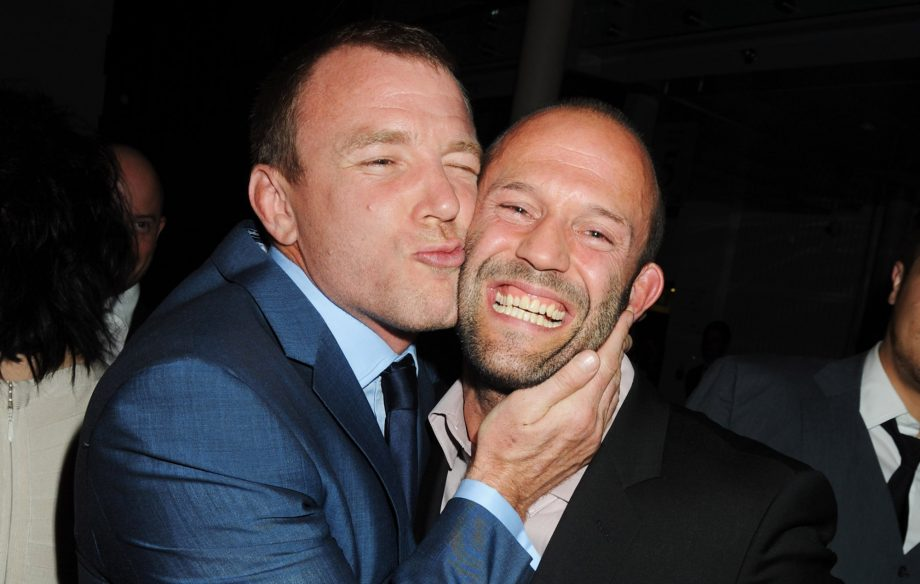 Jason Statham and Guy Ritchie reunite for remake of French ...