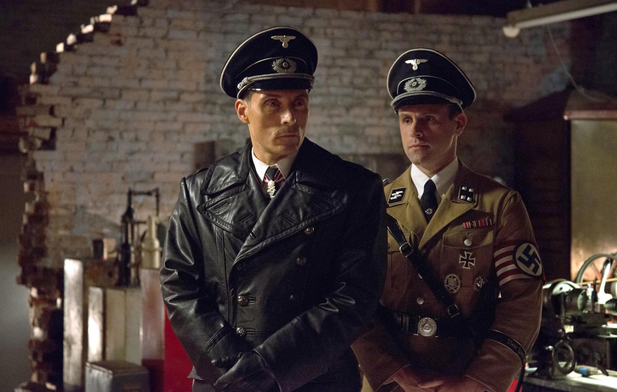 A trailer for season 4 of 'The Man In The High Castle' signals the beginning of the end – watch