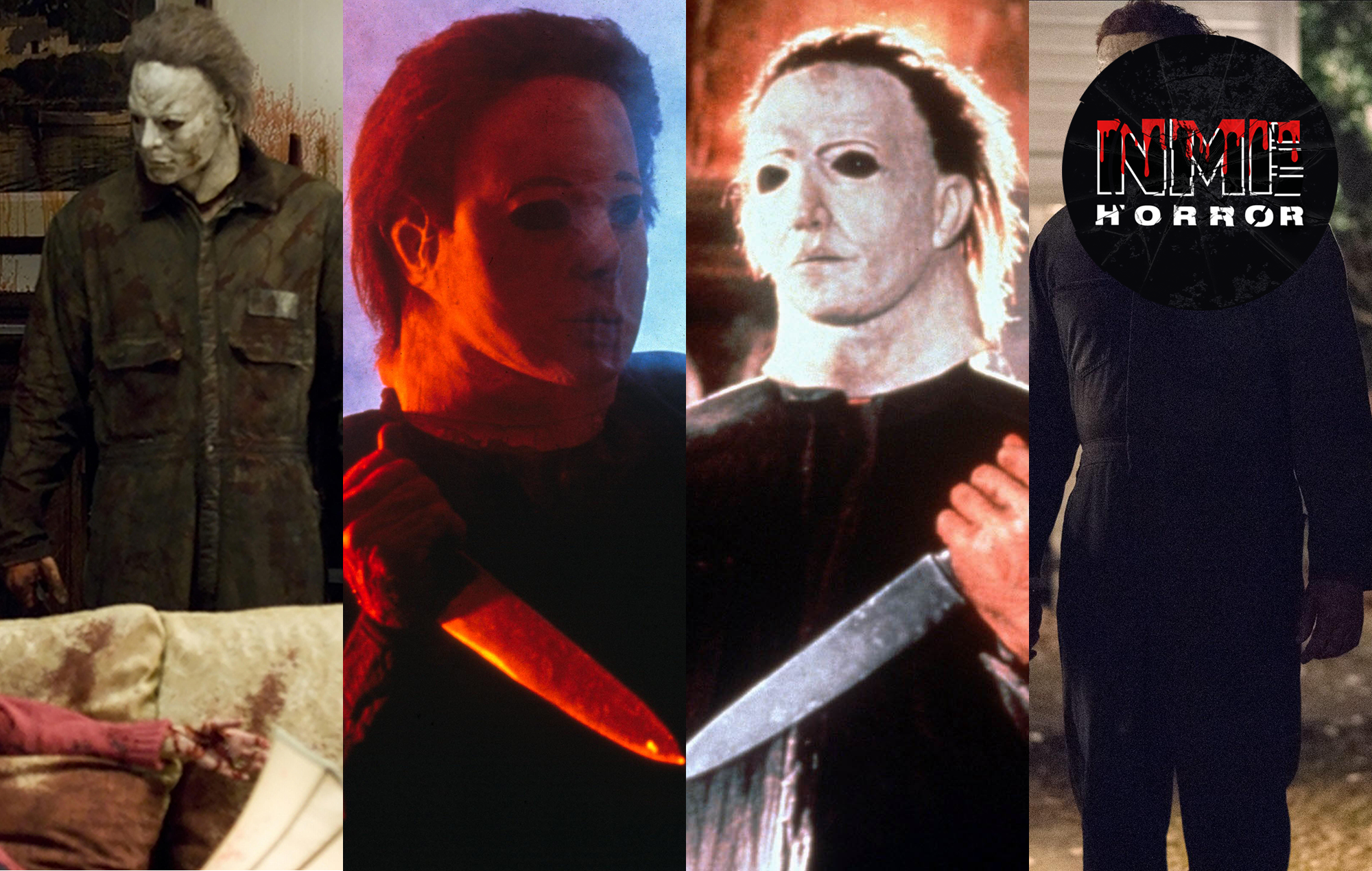 Happy Halloween, Michael Myers! We rank every 'Halloween' movie ever, from worst to best