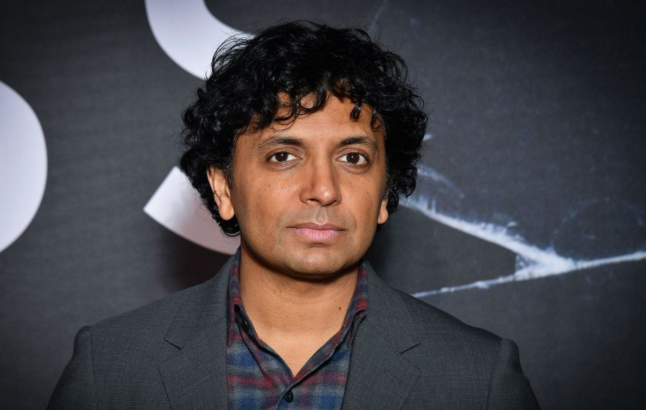 M. Night Shyamalan's psychological thriller series 'Servant' is coming to Apple TV+