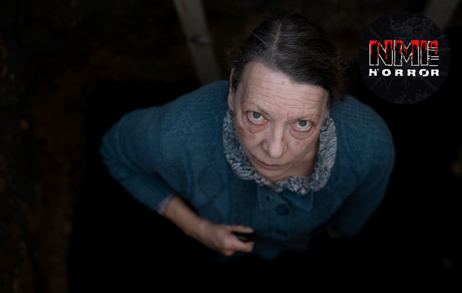 Are you watching 'Marianne': Netflix's nerve-wracking new horror with a terrifying old woman
