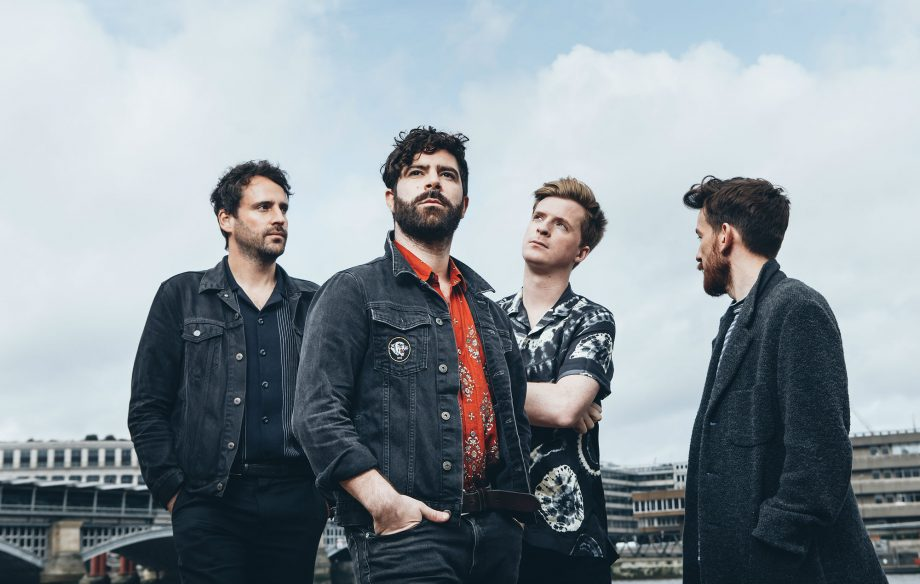 Hear Foals' track-by-track guide to new album 'Everything Not Saved Will Be Lost: Part 2' on NME Radio