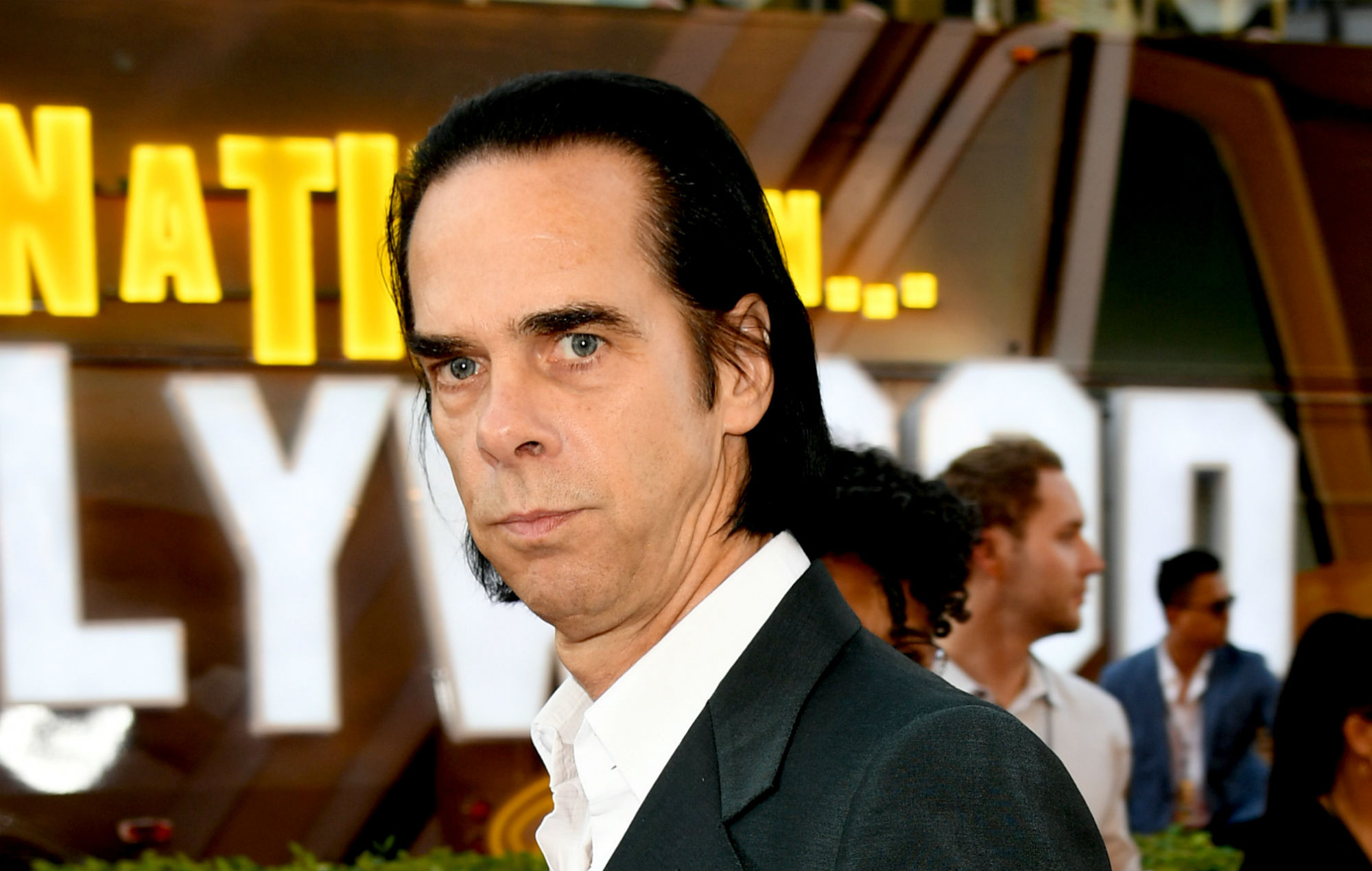 """Nick Cave says he's """"repelled"""" by 'woke' culture's """"self-righteous belief"""" and """"lack of humility"""""""