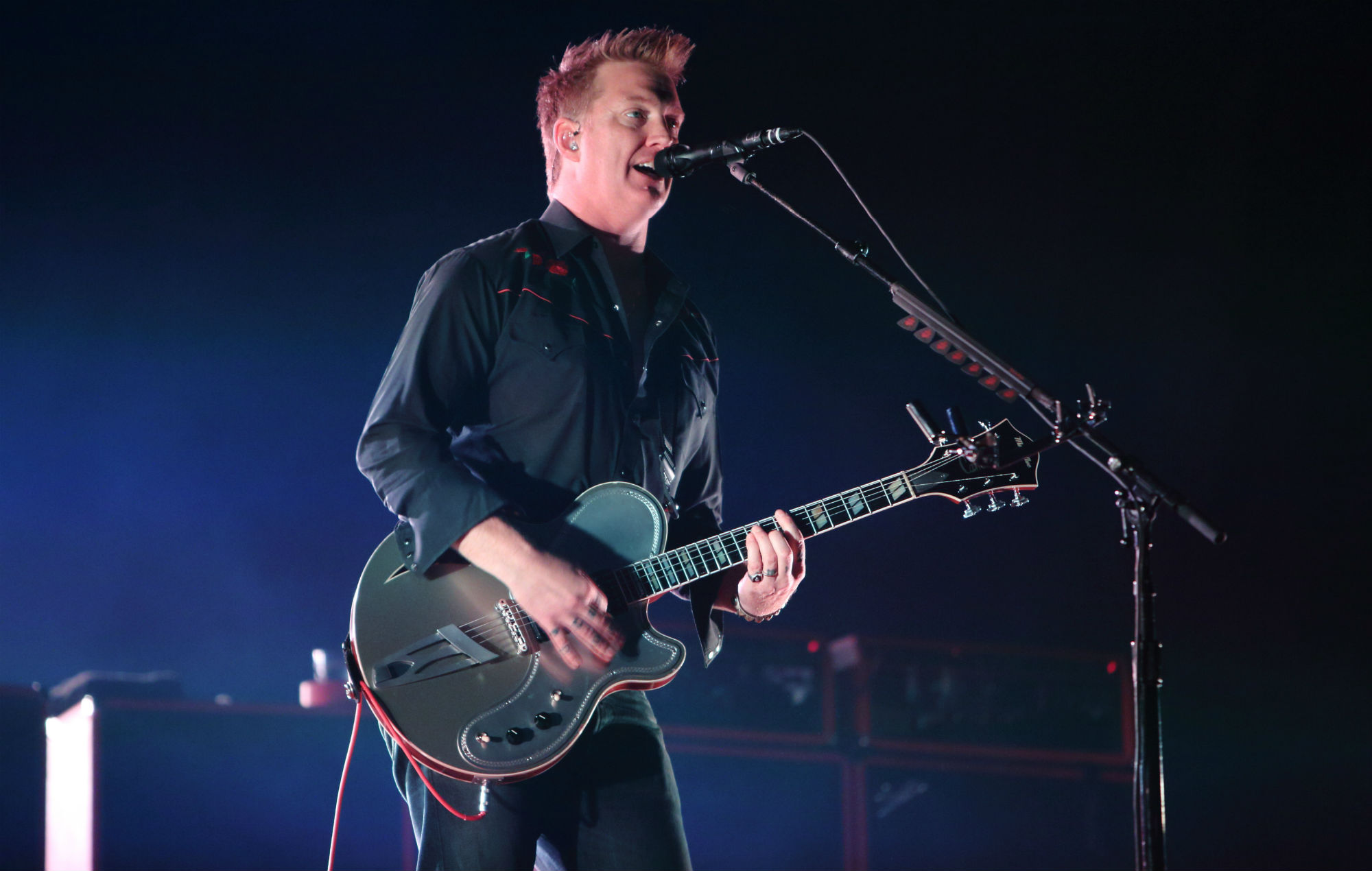 Queens of the Stone Age announce vinyl reissue series