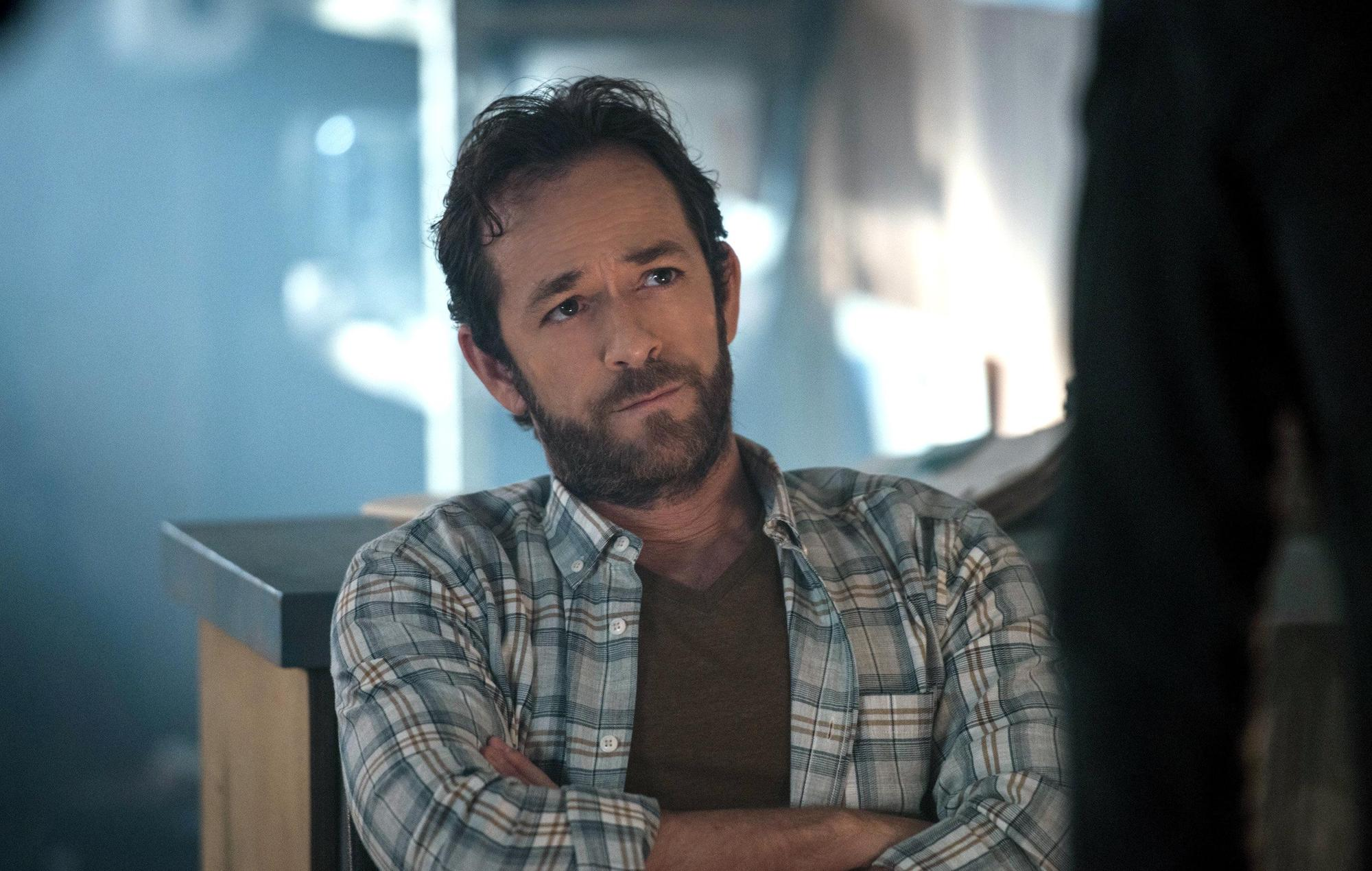 'Riverdale' Season 4 Episode 1 recap: a beautiful and poignant tribute to Luke Perry