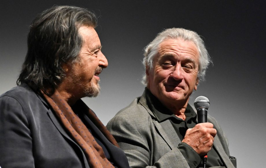 This is the film Robert De Niro regrets doing with his ...