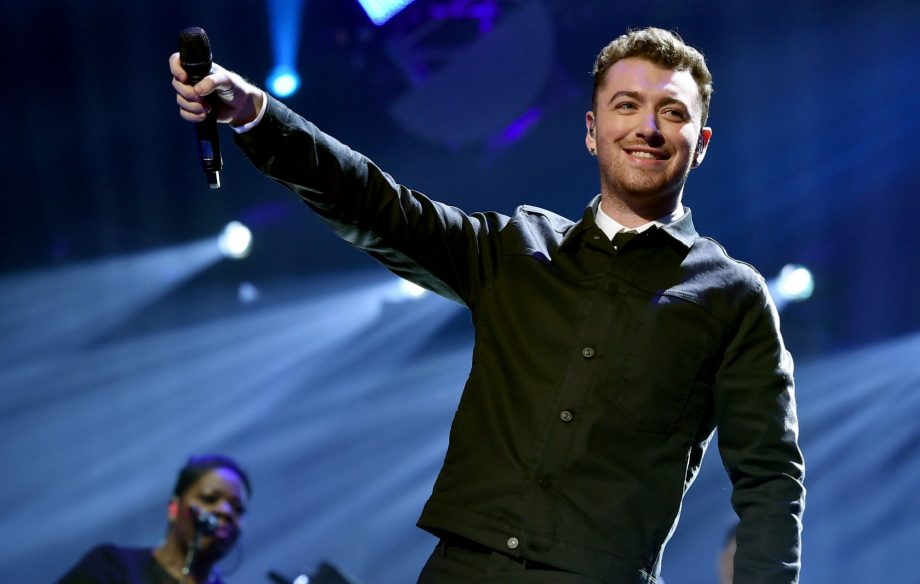 "Sam Smith says opening up about non-binary identity felt like a ""second coming out"""