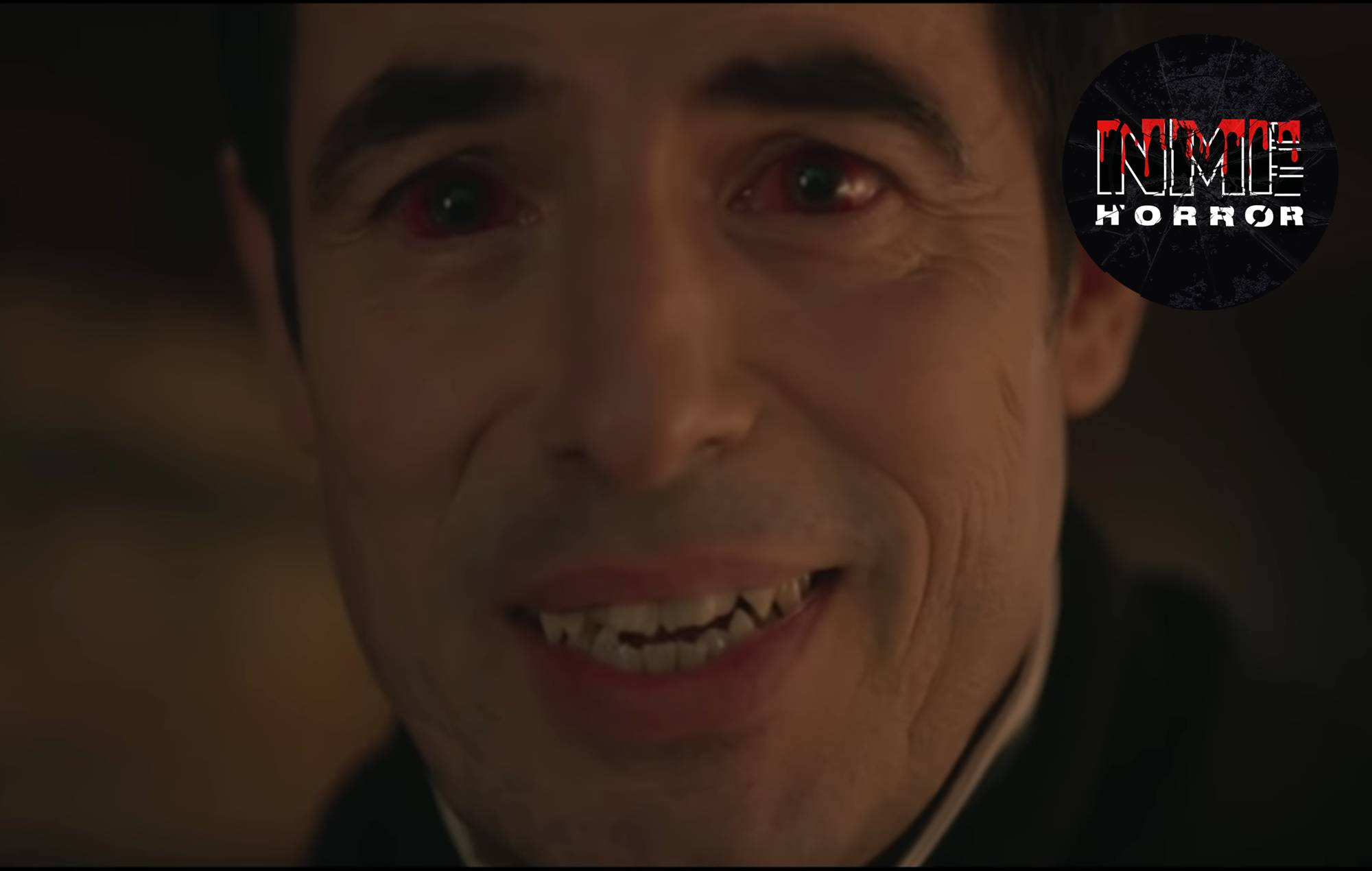 Watch the terrifying first trailer for BBC's 'Dracula' remake