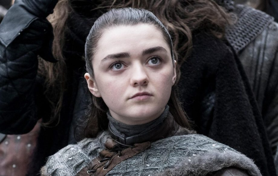 Maisie Williams opens up about feeling body shame while starring in 'Game Of Thrones'