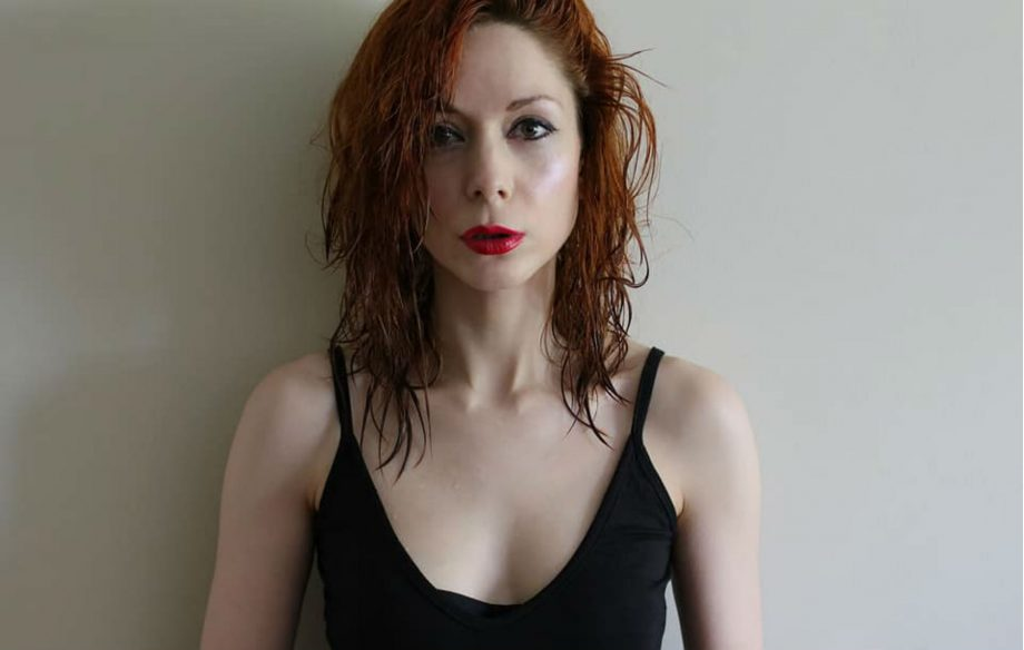 The Anchoress launches new podcast 'The Art of Losing'