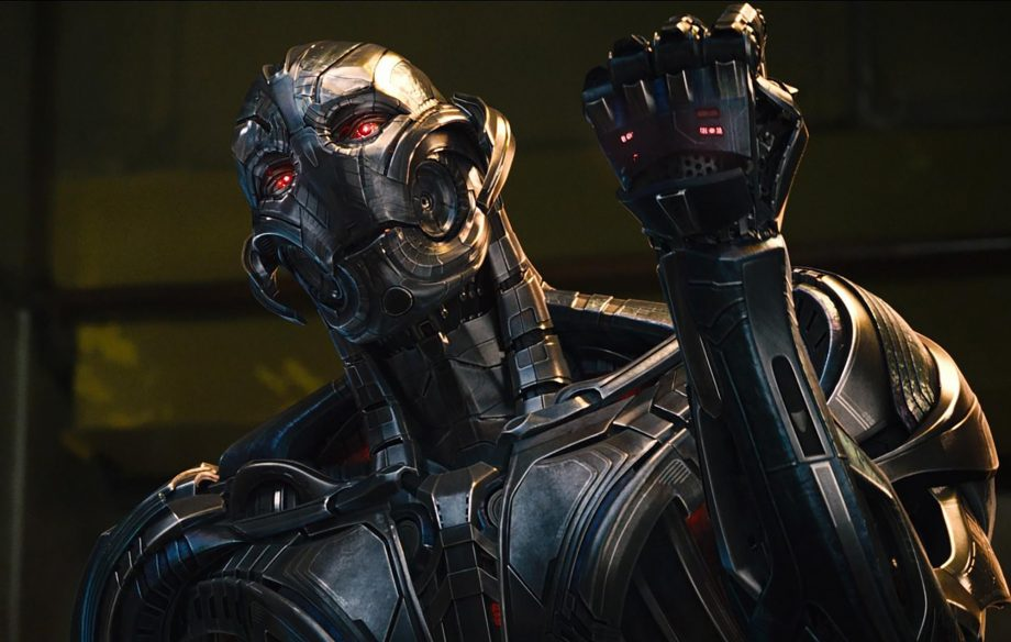 Ultron to return in new 'Avengers: Damage Control' VR game