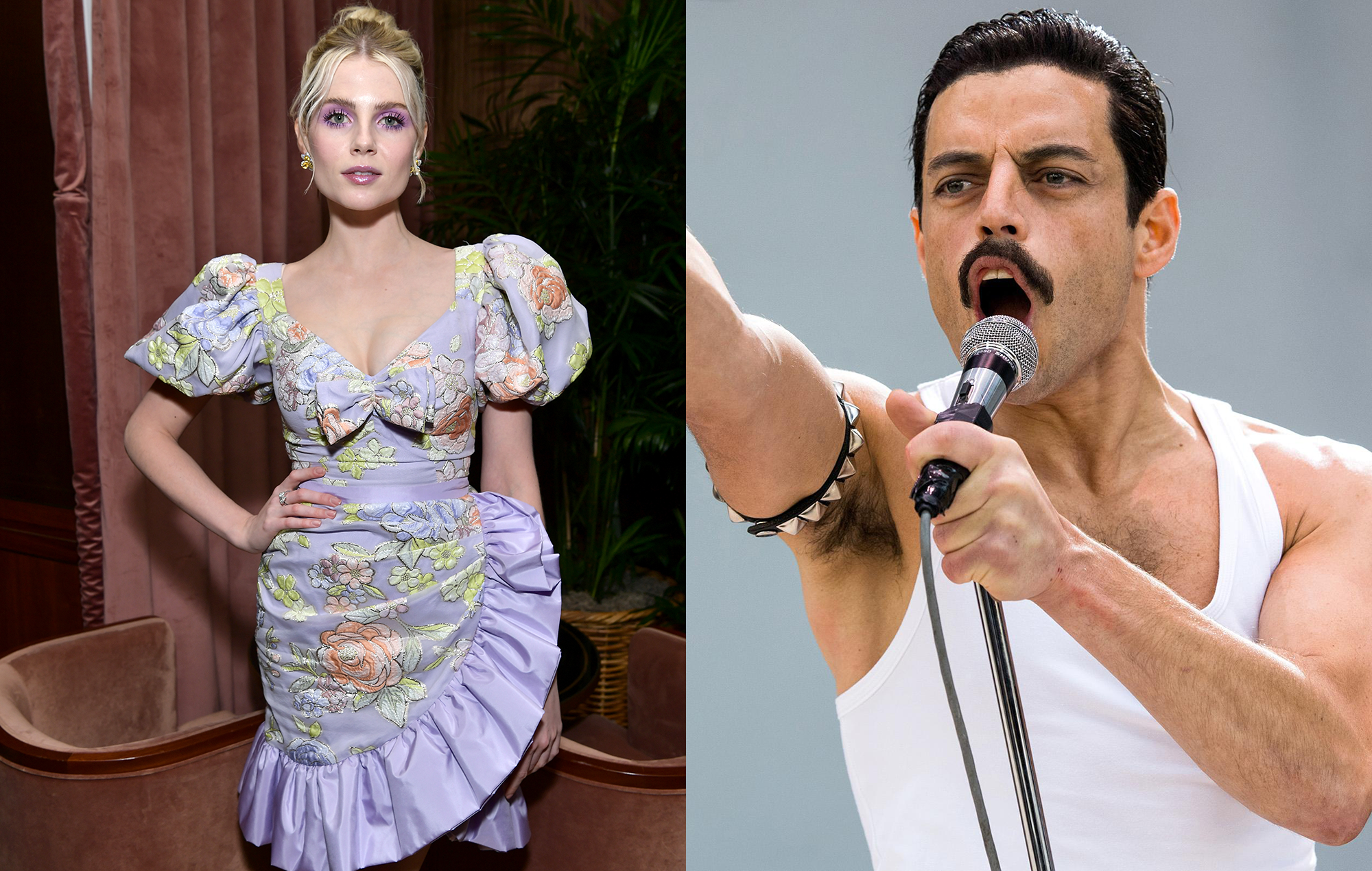 'Bohemian Rhapsody' star Lucy Boynton doesn't think there should be another film
