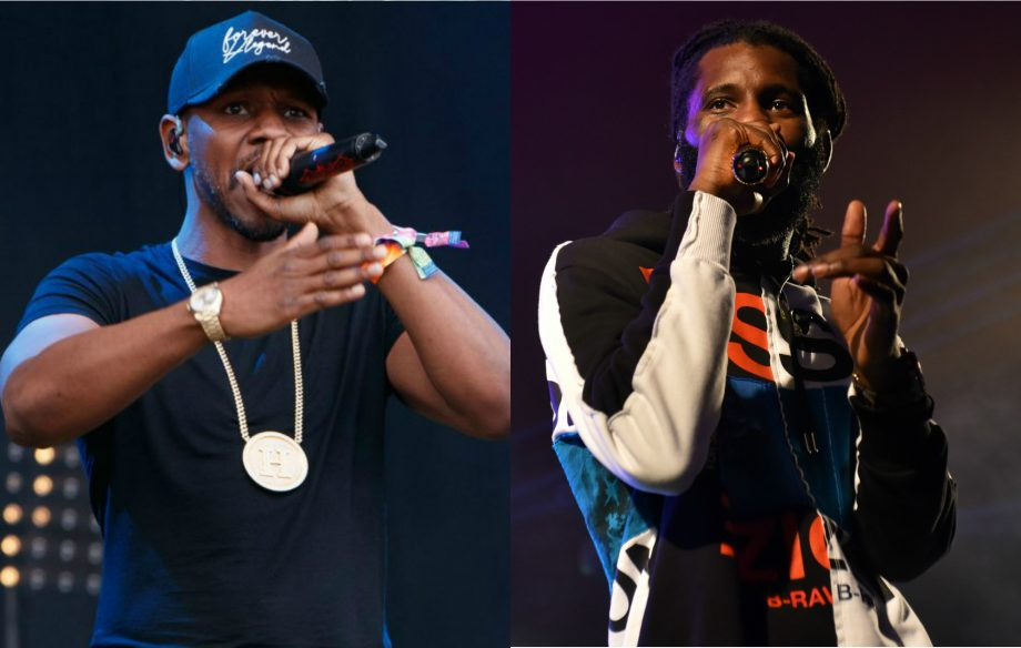 Listen to Wretch 32 team up with Giggs on new collaborative track '10/10′