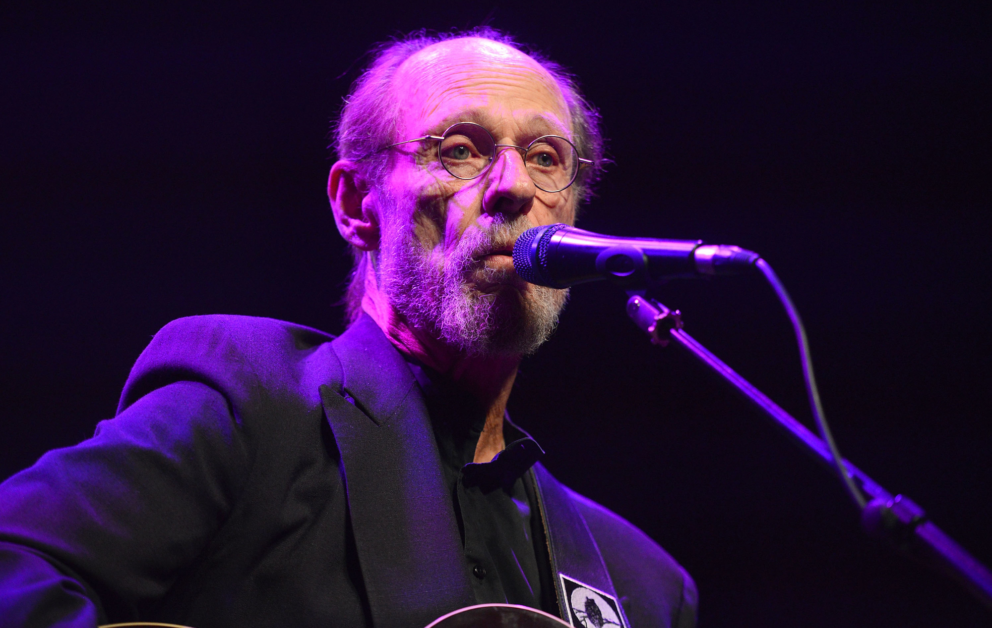 Paul Barrere, singer and guitarist of Little Feat, has died