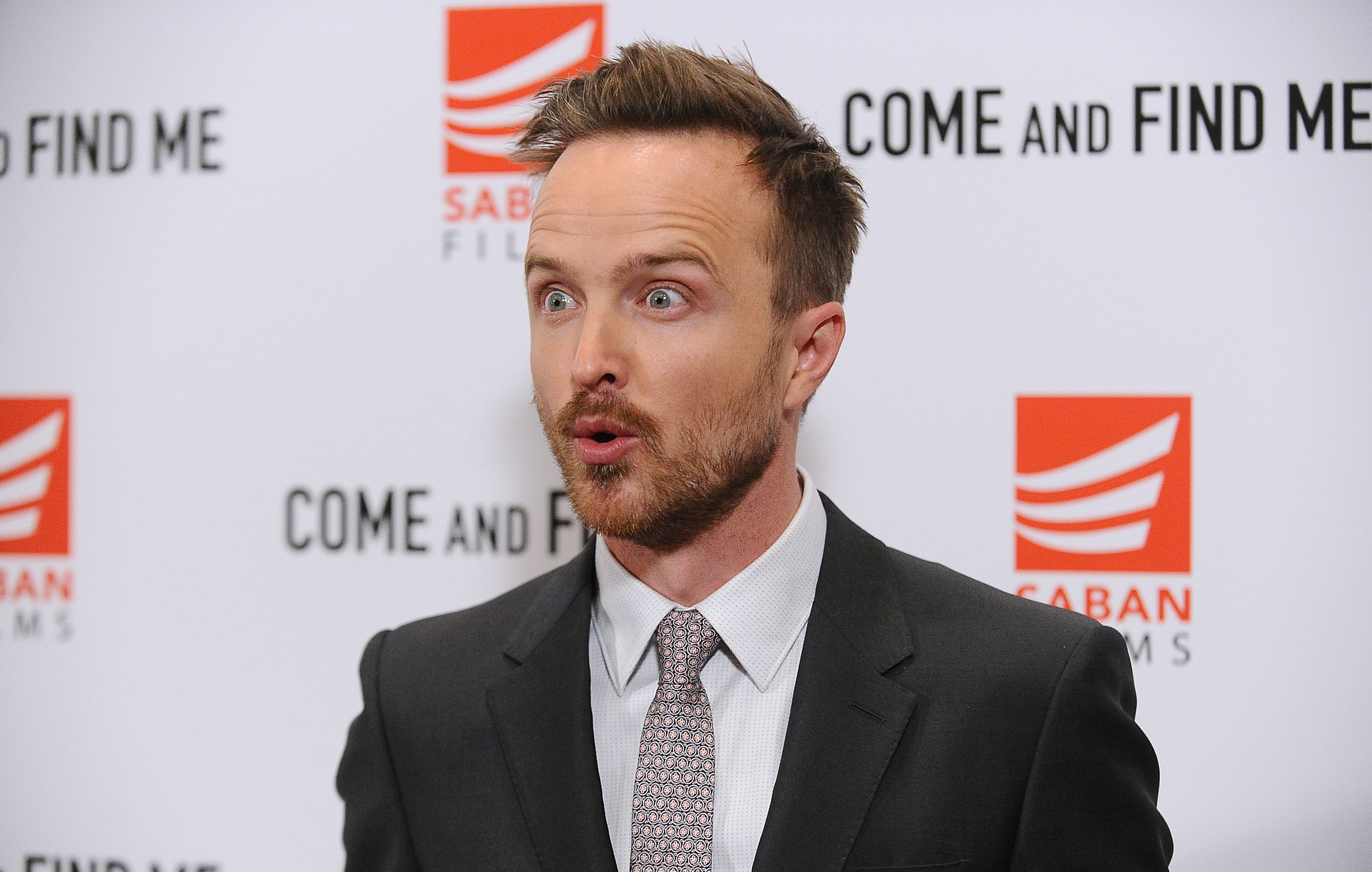 Aaron Paul was originally supposed to star in 'Westworld' season one
