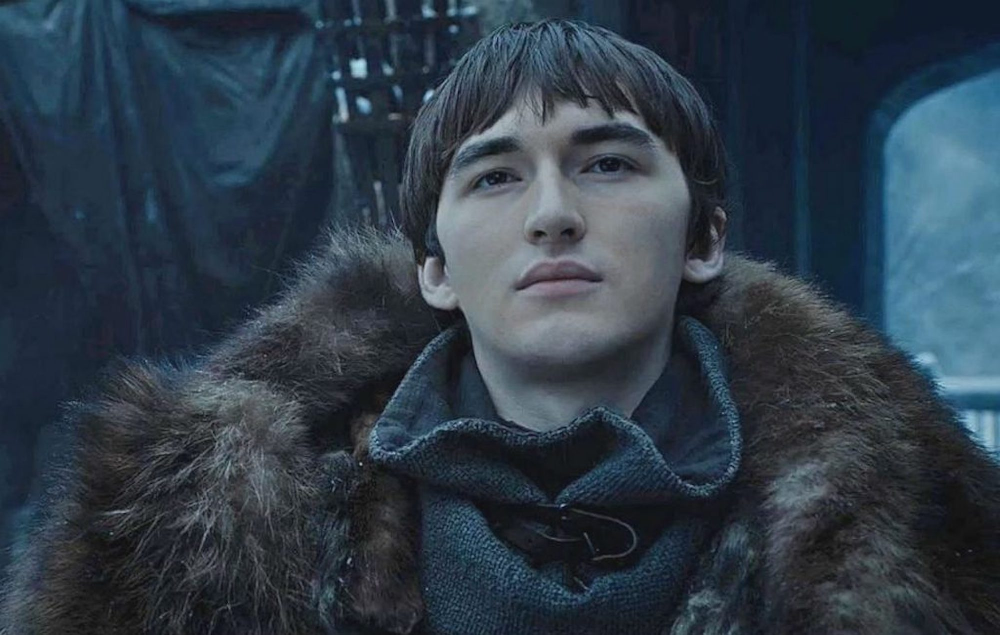 The 'Game of Thrones' WhatsApp group is no more, according to Isaac Hempstead