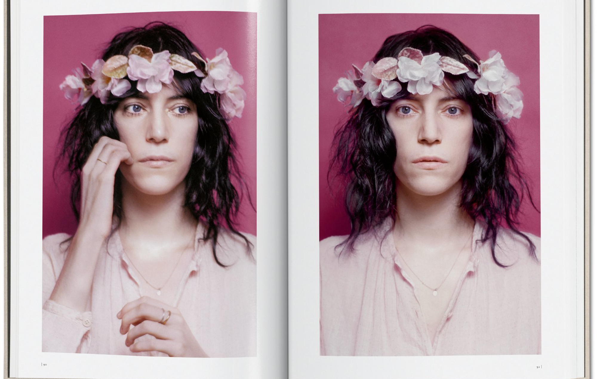 Patti Smith reveals stunning new photobook – and stands up for youth on-the-march – at Chicago event