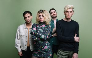 Charly Bliss Supermoon EP Young Enough album