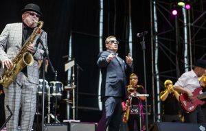 Madness announce £2.50 tickets for intimate London show next month
