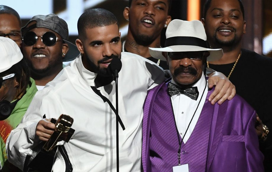 Drake responds to his father's claims he lied about their estrangement in his music