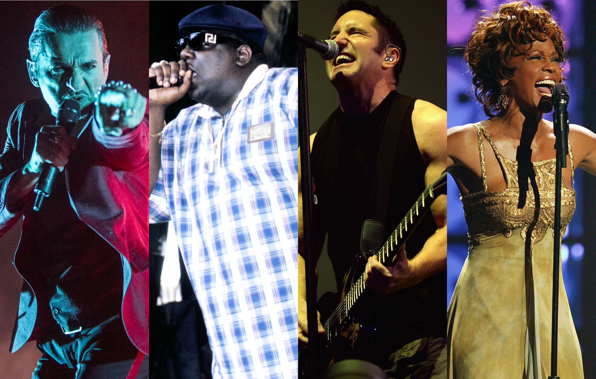 Rock And Roll Hall Of Fame 2020 nominations announced