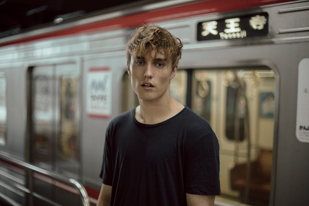 Watch the emotional new video for Sam Fender's 'The Borders'