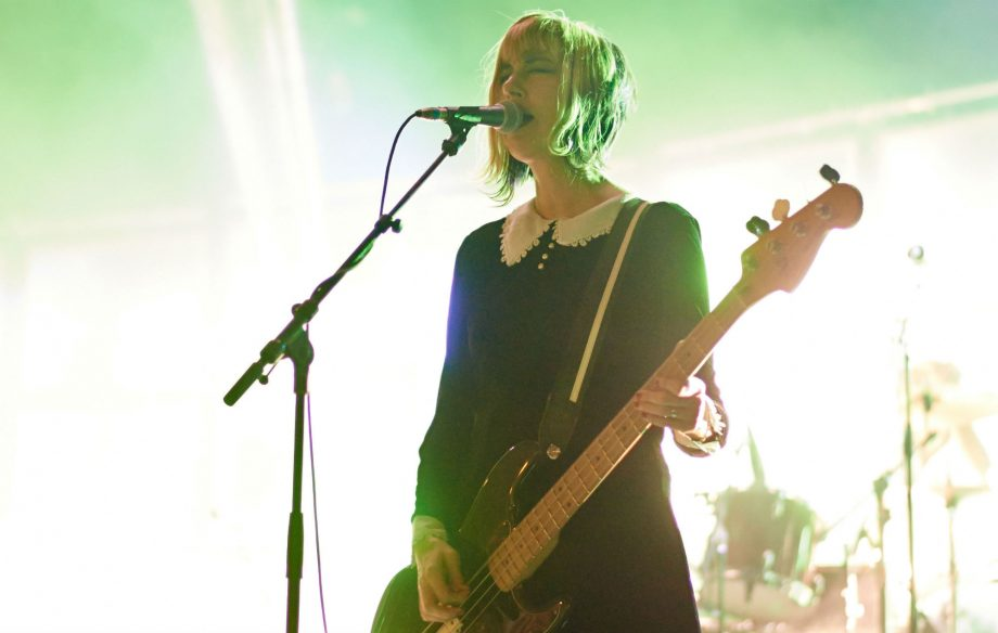 Kim Shattuck, The Muffs' frontwoman and former Pixies bassist, dies at 56