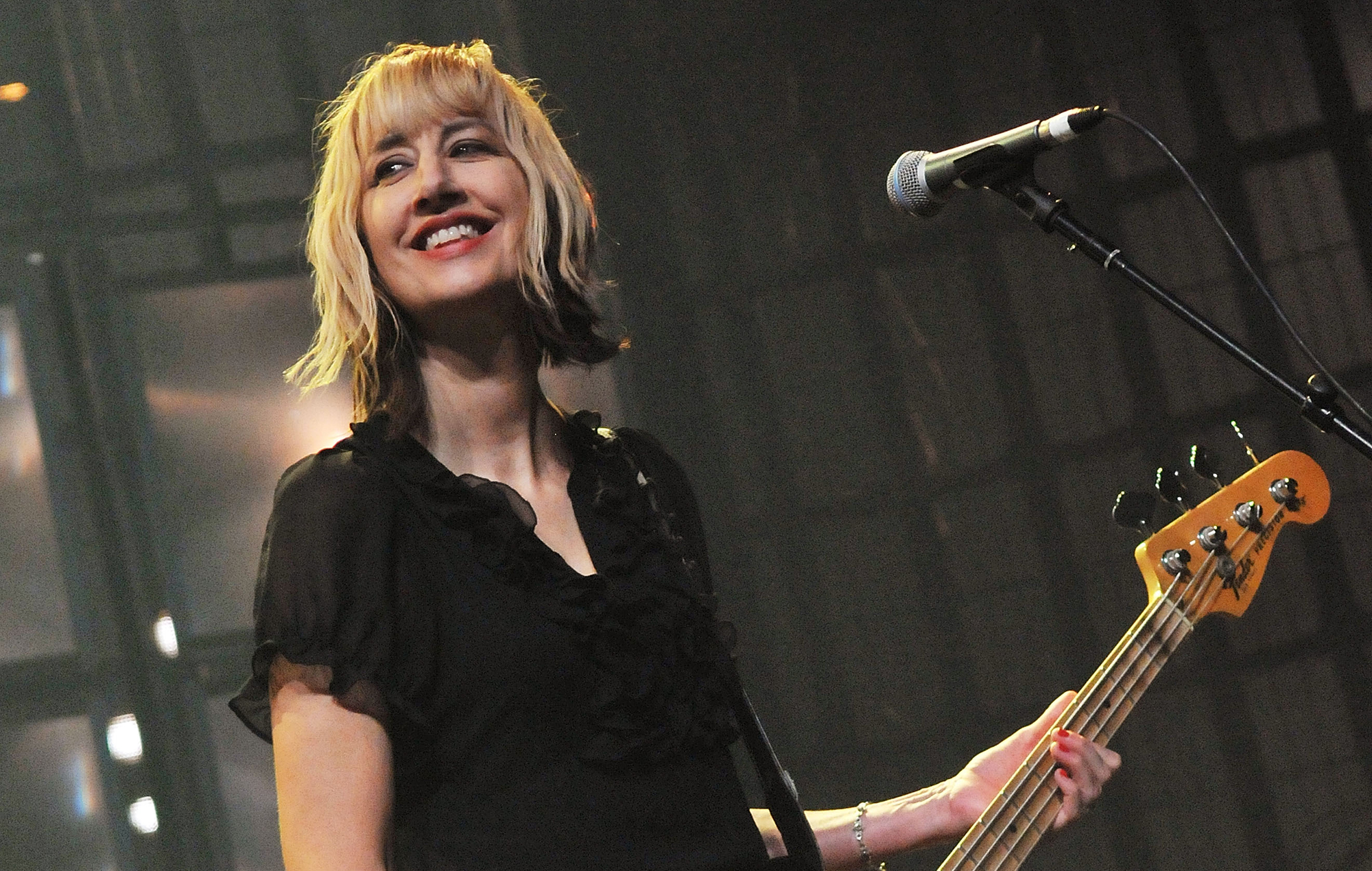 Kim Shattuck, The Muffs frontwoman and guitarist, dies at 56