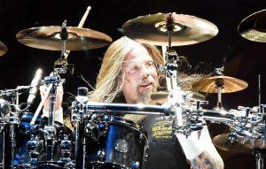 Lamb of God founding drummer Chris Adler leaves band statement breaks silence