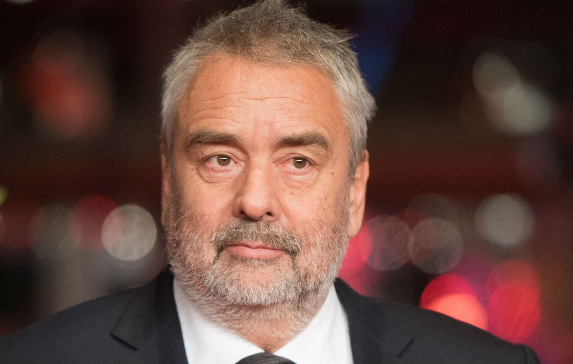 Film director Luc Besson denies rape allegations