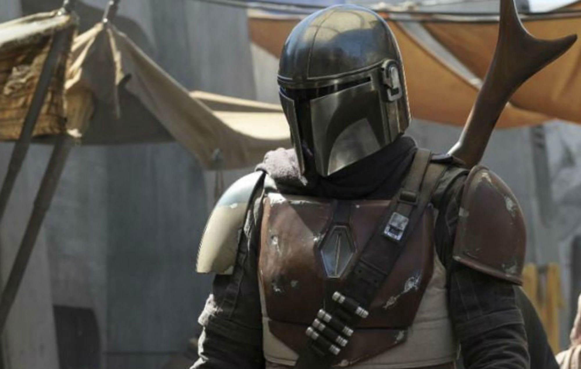 'The Mandalorian' episode 1: fans react as new 'Star Wars' TV show launches on Disney+