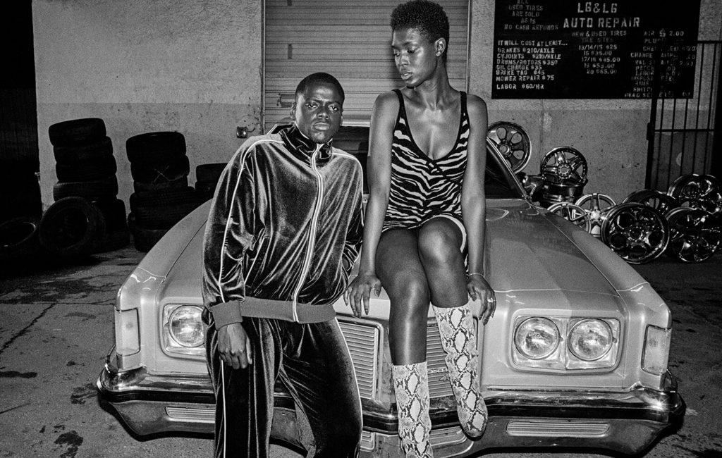 Queen & Slim Daniel Kaluuya Jodie Turner-Smith soundtrack Megan Thee Stallion Lauryn Hill