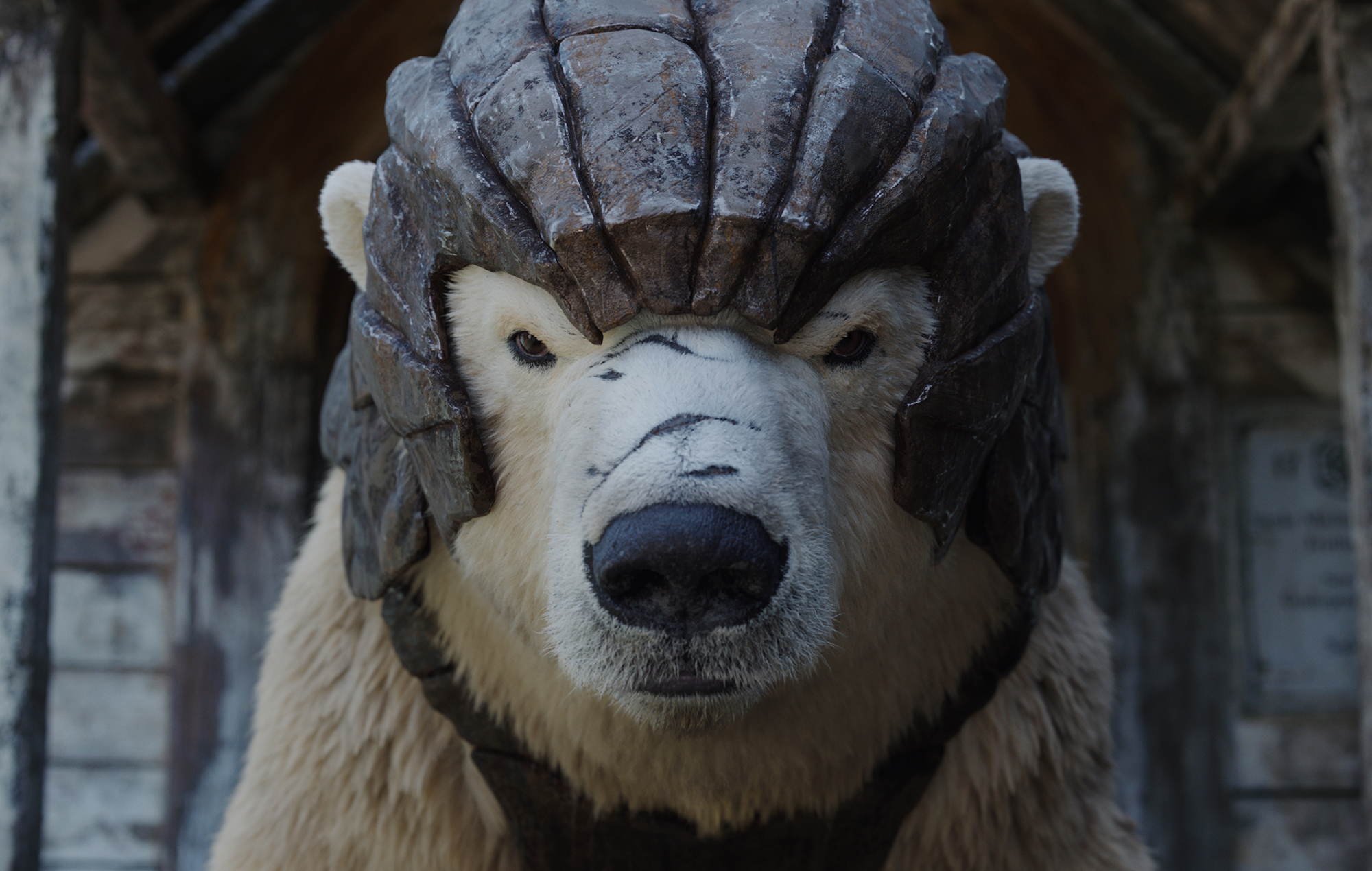 First look: 'His Dark Materials' is a magnificent retelling of Philip Pullman's fantasy epic