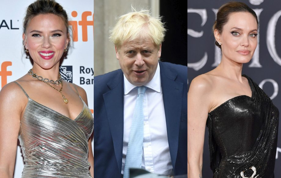 Boris Johnson Reportedly Once Wrote A Film Script And Wanted