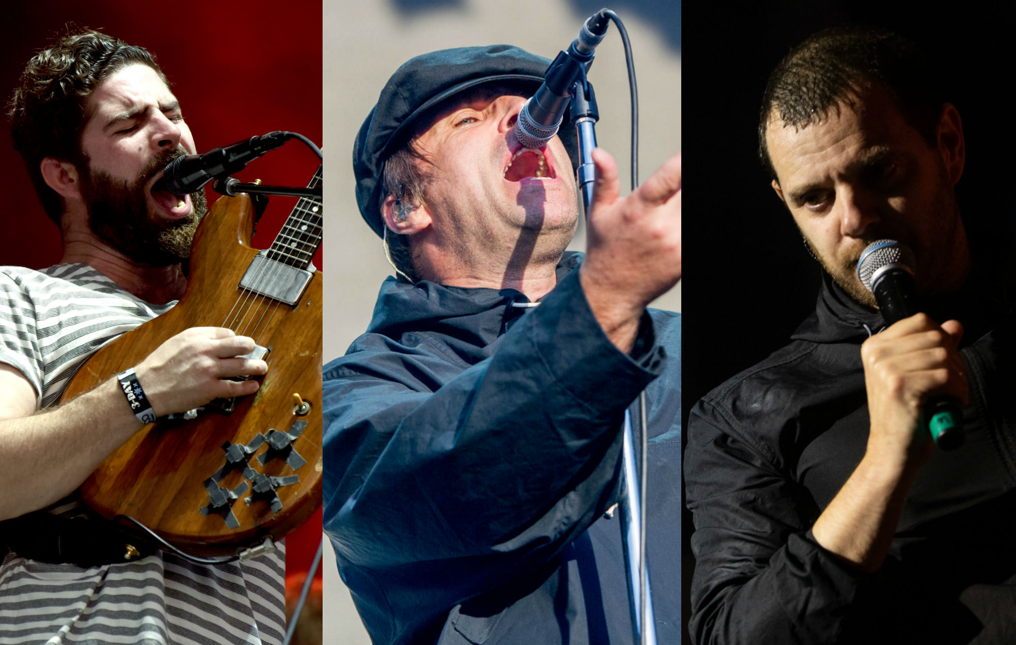 Foals, Liam Gallagher and The Streets lead Snowbombing 2020 line-up