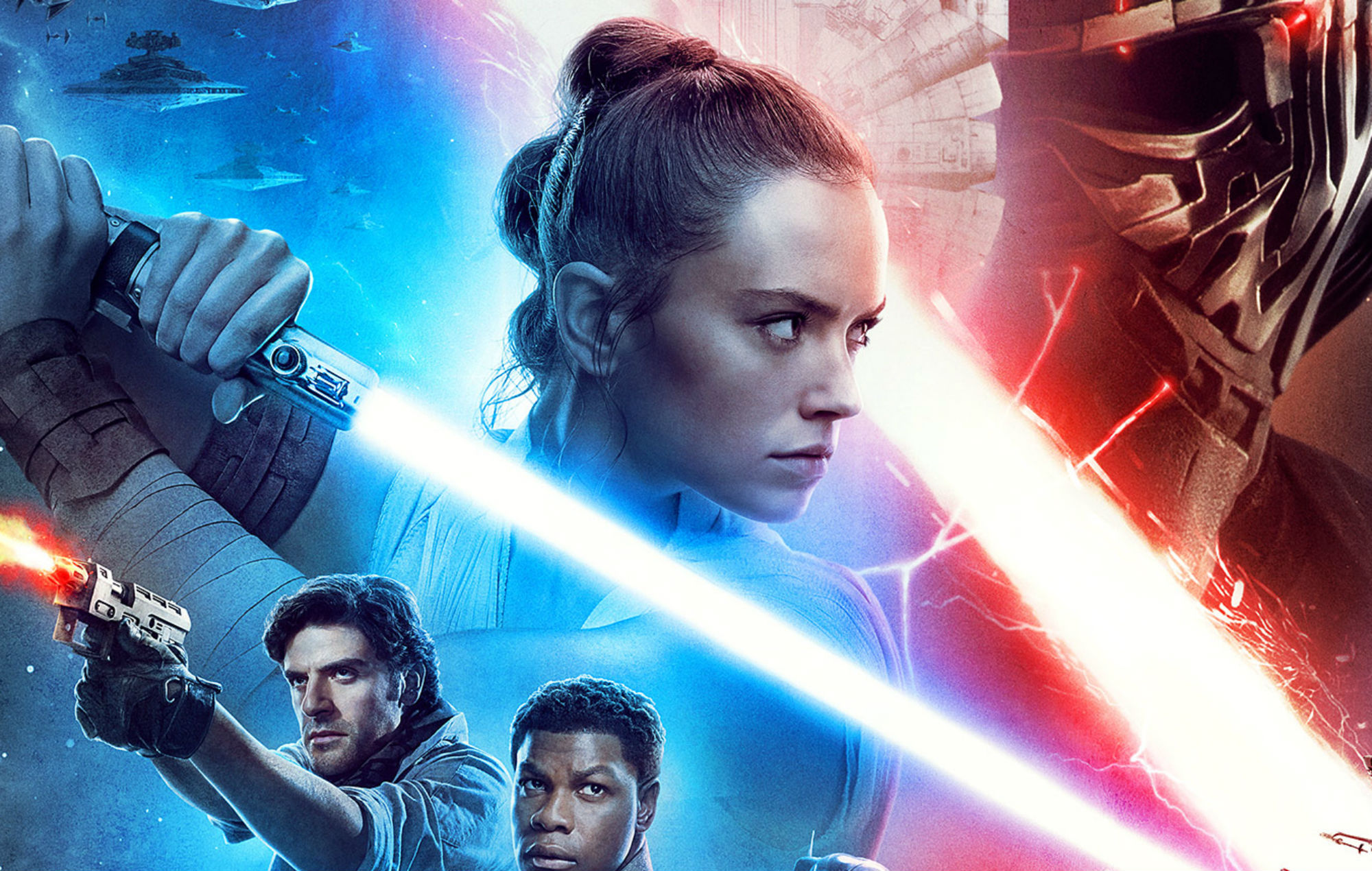 'Star Wars: The Rise of Skywalker' trailer: here's everything we learned from the new teaser