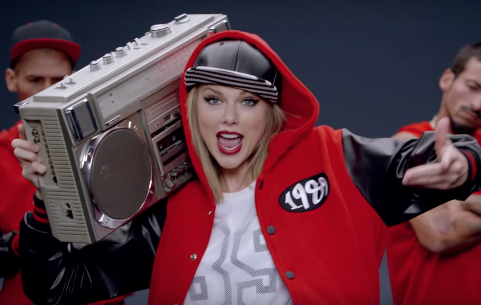 Taylor Swift's 'Shake It Off' copyright case headed back to court